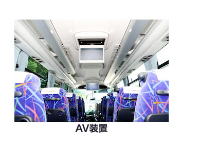 AV 装置